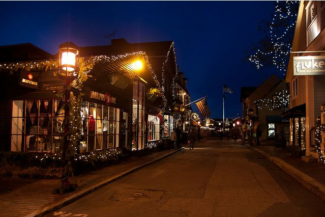 besides its seaside charm newport will dazzle the town with the 42nd annual christmas in newport the holiday celebration features special tours