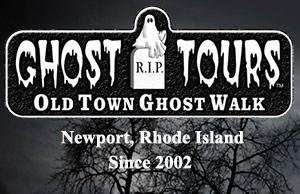 newportghosttours