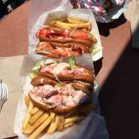All things Lobster in Newport